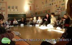 France 5 Les Maternelles